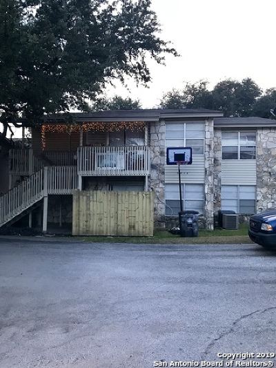 San Antonio Multi Family Home New: 5814 Shadow Glen Circle