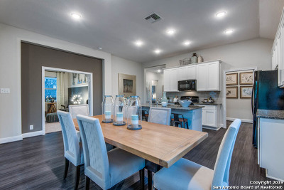 Single Family Home New: 5935 Akin Run