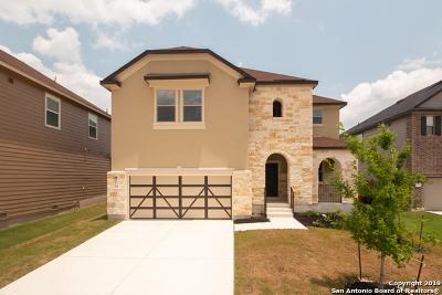 Converse Single Family Home Back on Market: 7514 Copper Dawn