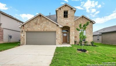 New Braunfels Single Family Home New: 358 Lost Maples