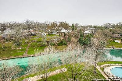 New Braunfels Condo/Townhouse New: 401 W Lincoln St #A316