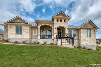 New Braunfels Single Family Home New: 5747 High Forest