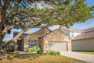 Bexar County Single Family Home New: 7915 Bearcat Field