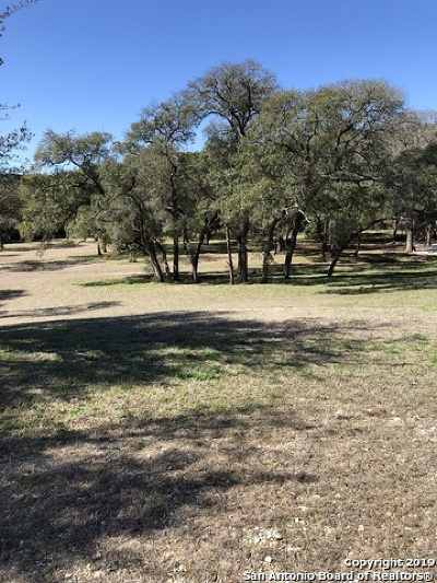 Helotes Residential Lots & Land For Sale: 415 Private Road 1706 (Shepherds Crook)
