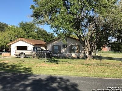 San Antonio Single Family Home For Sale: 9411 Sand Rock St