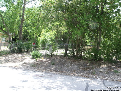 Floresville Residential Lots & Land New: 1514 Ash St