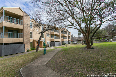 San Antonio Condo/Townhouse New: 4111 Medical Dr #306A