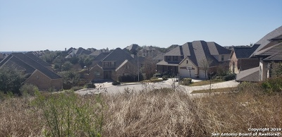 San Antonio Residential Lots & Land New: 8115 Cosmic Corner