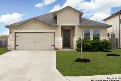 San Antonio Single Family Home For Sale: 6710 Harmony Farm