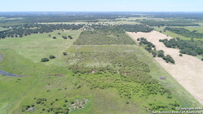 Seguin Residential Lots & Land For Sale: Tbd Fm 1104