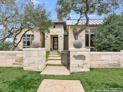 San Antonio Single Family Home New: 2 Liser Glen