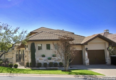 Bexar County Single Family Home New: 20 Denbury Gln