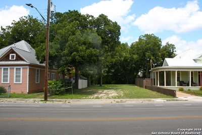 Residential Lots & Land For Sale: 1015 S Main Ave
