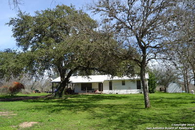 Farm & Ranch New: 11190 Jarratt Rd