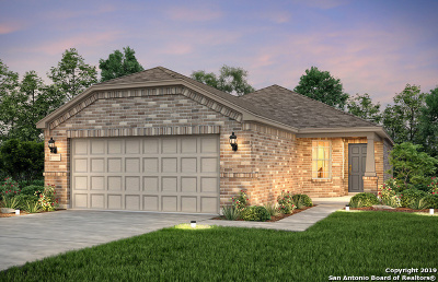 Bexar County Single Family Home New: 13126 Spruce Dam
