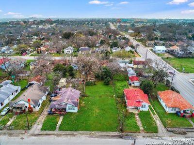 San Antonio Residential Lots & Land New: 710 Canton
