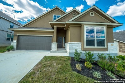 New Braunfels Single Family Home New: 3599 High Cloud Drive