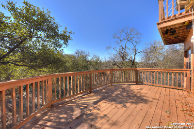 Bexar County, Kendall County Single Family Home New: 29603 Terra Bella