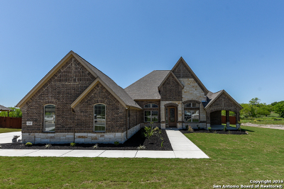 Schertz Single Family Home New: 7107 Jamie Lyn