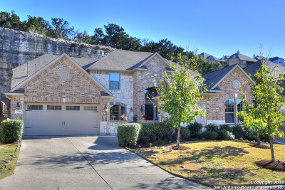 San Antonio TX Single Family Home Back on Market: $479,995