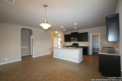 Bexar County Single Family Home New: 618 Hollimon Pkwy