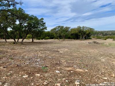 Canyon Lake Residential Lots & Land New: 1023 Las Brisas Dr