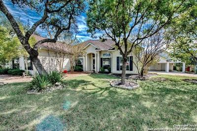 Kerrville Single Family Home For Sale: 925 Estates Dr