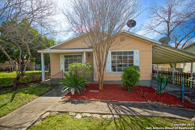 Single Family Home Active Option: 308 Andrews St