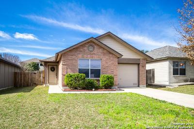 Single Family Home Active Option: 7907 Cortland Oak