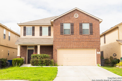 Single Family Home New: 6019 Enchantment
