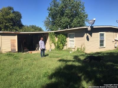 San Antonio Single Family Home New: 3222 Cato Blvd