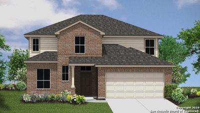 Single Family Home New: 13541 McBride Bend