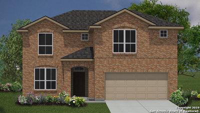Single Family Home New: 13637 McBride Bend