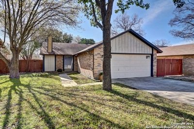 Single Family Home New: 5742 Larkdale Dr