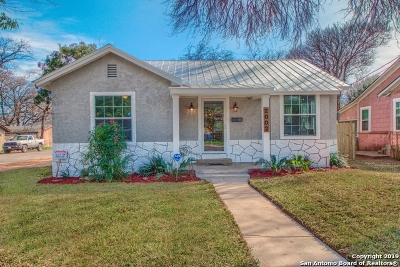 Single Family Home Active Option: 2002 Pasadena