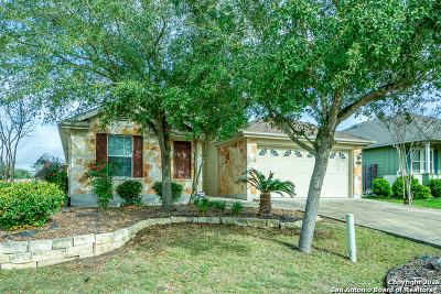 Schertz Rental New: 3301 Orth Ave