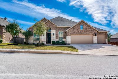 San Antonio Single Family Home New: 26002 Dakota Chief