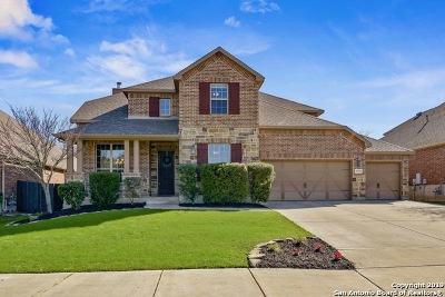 Single Family Home New: 25550 River Ranch