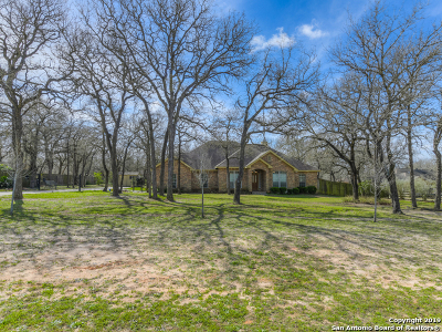Wilson County Single Family Home New: 577 Rose Branch Dr