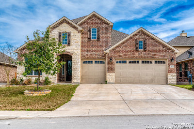 Single Family Home New: 25626 Vista Bella