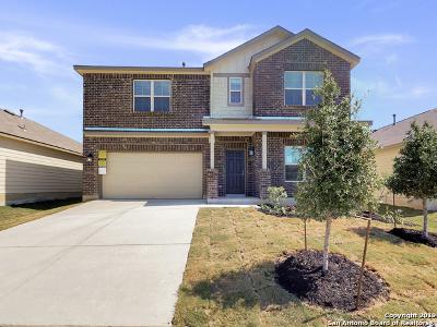 Converse Single Family Home Price Change: 10551 Pablo Way