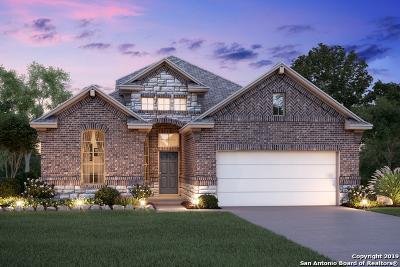 San Antonio Single Family Home New: 10634 Far Reaches Ln