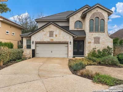 San Antonio Single Family Home New: 38 Grantham Gln
