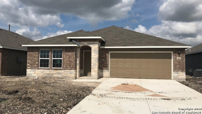 Comal County Single Family Home New: 354 Kowald