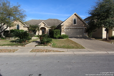 Bexar County Rental New: 215 Evans Oak Ln
