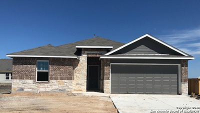 Comal County Single Family Home New: 382 Kowald