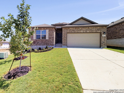 Single Family Home New: 5923 Akin Run