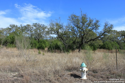 San Antonio Residential Lots & Land New: Blanco Rd