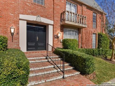 San Antonio Condo/Townhouse New: 7500 Callaghan Rd #119