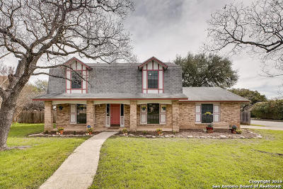 Single Family Home New: 2902 Bee Cave St